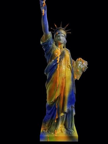 Liberty Stone