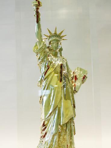 Liberty blood