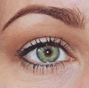 Semi permanent make up - Eyeline