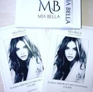 Mia Bella Course Materials