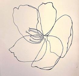 Floral Study 3