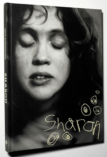 Sharon | Leon Borensztein