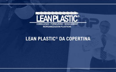 LEAN PLASTIC DA COPERTINA - La Lean non basta… scegli Lean Plastic®