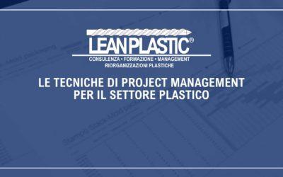LE TECNICHE DI PROJECT MANAGEMENT - Gestire progetti complessi, ottimizzando risorse e raggiungendo