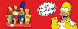 Simpsons Home Page Image