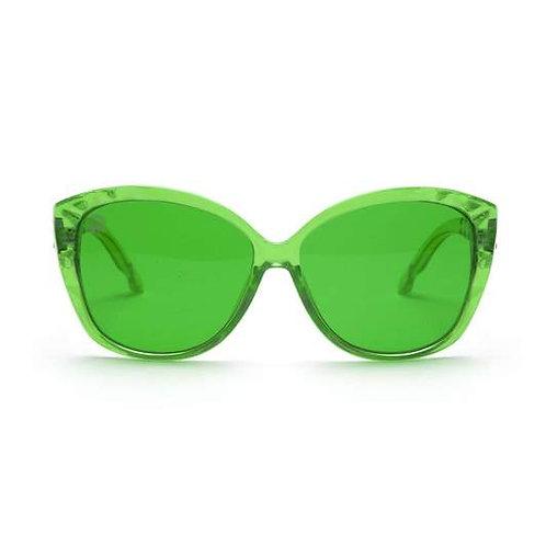 Rainbox Optx-Crystalline-Green