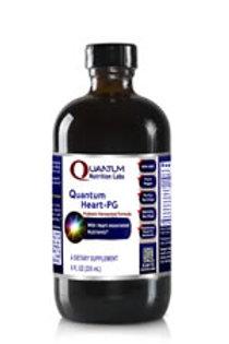 Heart-PG, Quantum Nutrition Labs (8oz)