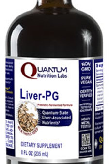 Liver-PG, Quantum Nutrition Labs (8oz)