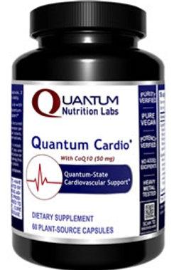 Cardio, Quantum Nutrition Labs (60Vcaps)