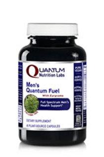 Men's Quantum Fuel 60Vcaps, Quantum Nutrition Labs (Formerly Testosterone)