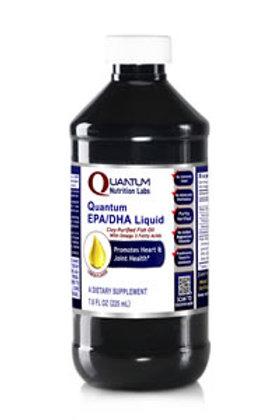 EPA/DHA  Liquid, Quantum Nutrition Labs (7.6fl/oz)
