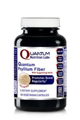 DAILY SPECIAL!!! Psyllium Fiber, Quantum Nutrition Labs