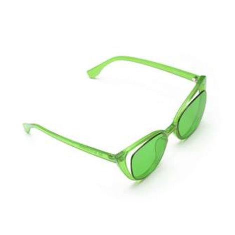 Rainbow Optx-Aero-Green