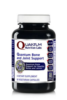 Bone and Joint Support, Quantum Nutrition Labs (90Vcaps)