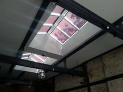 Lichtdach