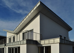 Zusammenlegung und KfW Haus