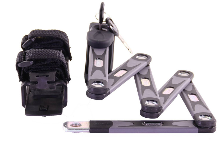 Secure Portable Lock