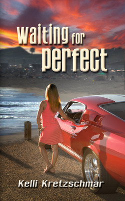 Book cover for Waiting for Perfect