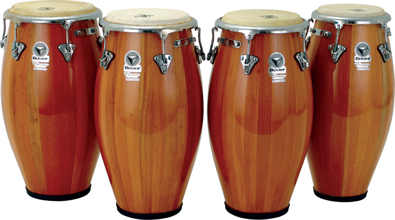 Bauer Congas
