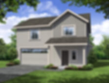 The Kendric New Homes Salem
