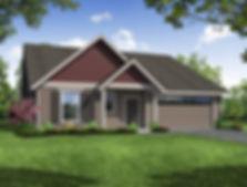 The Nolan New Homes Salem