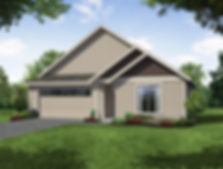 The Desmond New Homes Salem