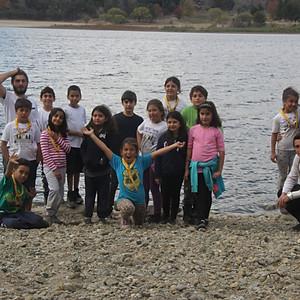 Kailig/Ardzvig WInter Camp 2015