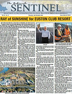 VCE and Euston Club deliver solar microg