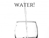 How To Start Drinking More Water!