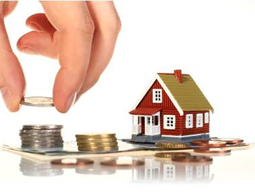 Don't Pay Your Mortgage Faster!