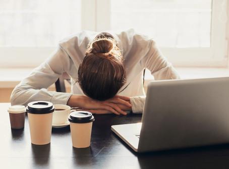 Fatigue and Lack of Healthy Boundaries