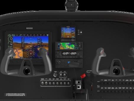 New Piper Pilot 100i Arriving Soon