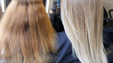 Keratin Smoothing Treatments: How they work and what they do.