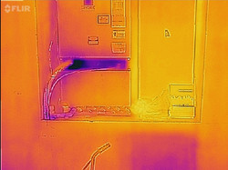 AC Unit Infrared