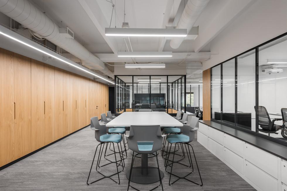 CCA – Centro de Colaboración Arquitectónica