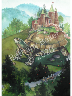 turtle wm