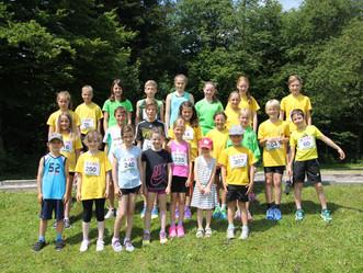 UBS Kids Cup in Langenthal