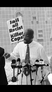 Send killer cops to jail