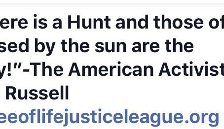 The American Activist