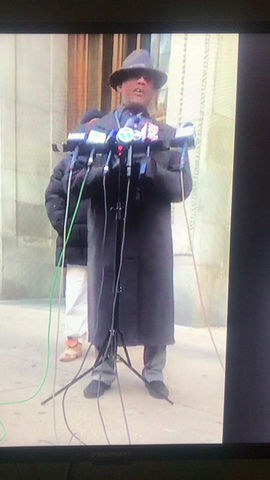Chicago has some George Floyd's and Breonna Taylor,s which Chicago Mayor will not acknowledge