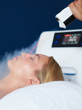 Facial Freeze Local Cryotherapy Round Rock