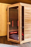 Infrared Sauna Round Rock Tx Whole body cryotherapy