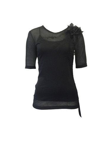 Black-Sheer-Jersey-Tee-front-with-Tulle-