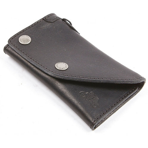 Peněženka Helstons Noir