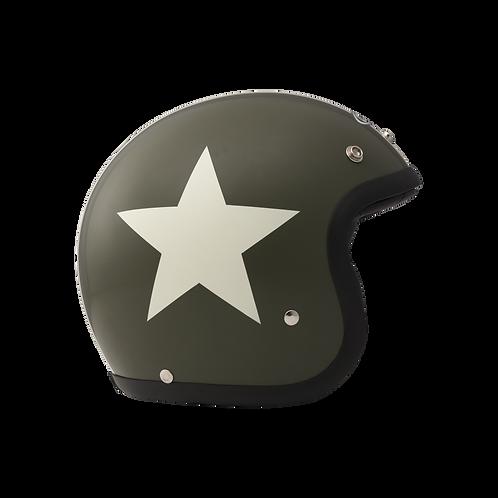 DMD Vintage Star Green