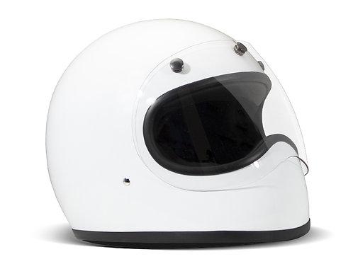 DMD Racer visor čirý