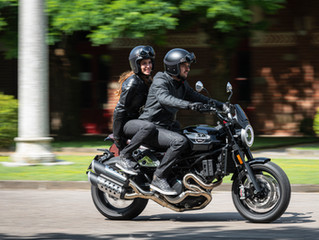 Moto Morini Super Scrambler 1200 – Motor roku 2020
