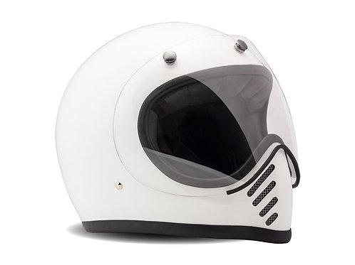 DMD Seventyfive visor čirý