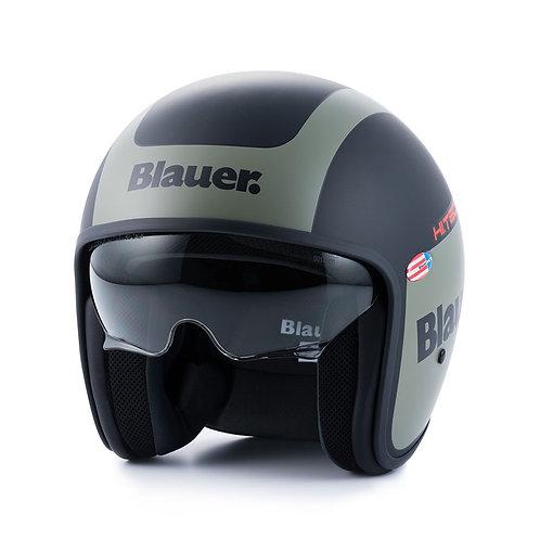 Blauer Pilot 1.1 černá/zelená