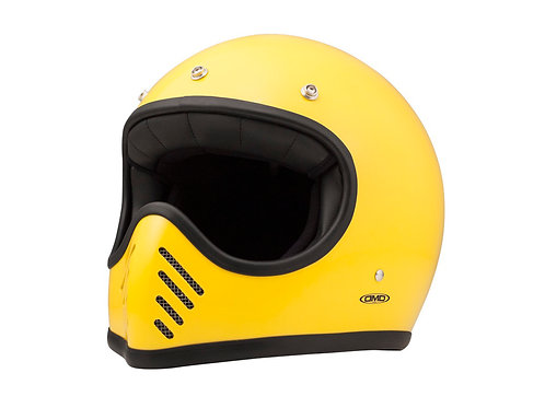 DMD Seventyfive Žlutá